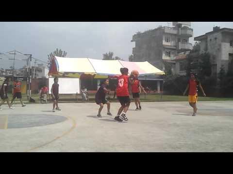 Teresa Academy Vs. Saipal Academy, CCI Post SLC Tournament