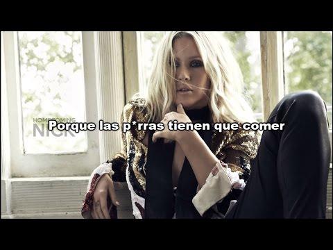 Ellie Goulding - I Do What I Love