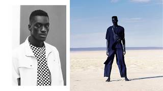 Top 10 Nigerian Male Models