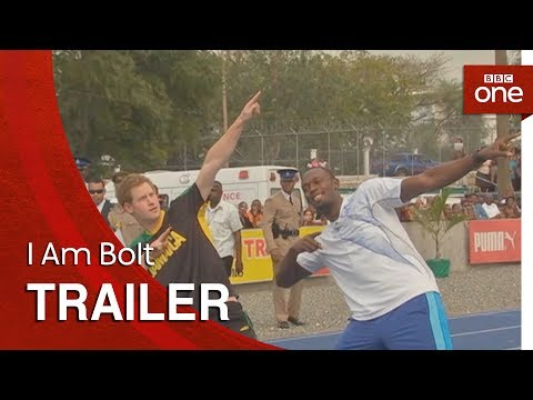 I Am Bolt: Trailer - BBC One streaming vf
