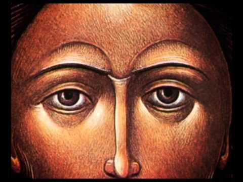 Иисус Христос в пустыне и искушение Его от диавола
