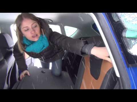 Партизанский тест-драйв SEAT LEON FR