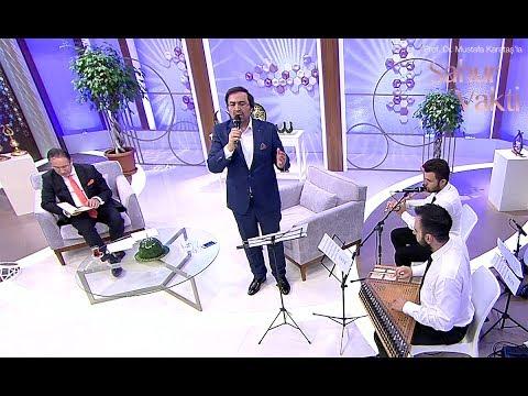 Sahur Vakti 26. Bölüm- Mustafa Demirci / Ravza İlahisi