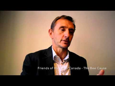 Dave Goulson - On the toxicity of neonicotinoids