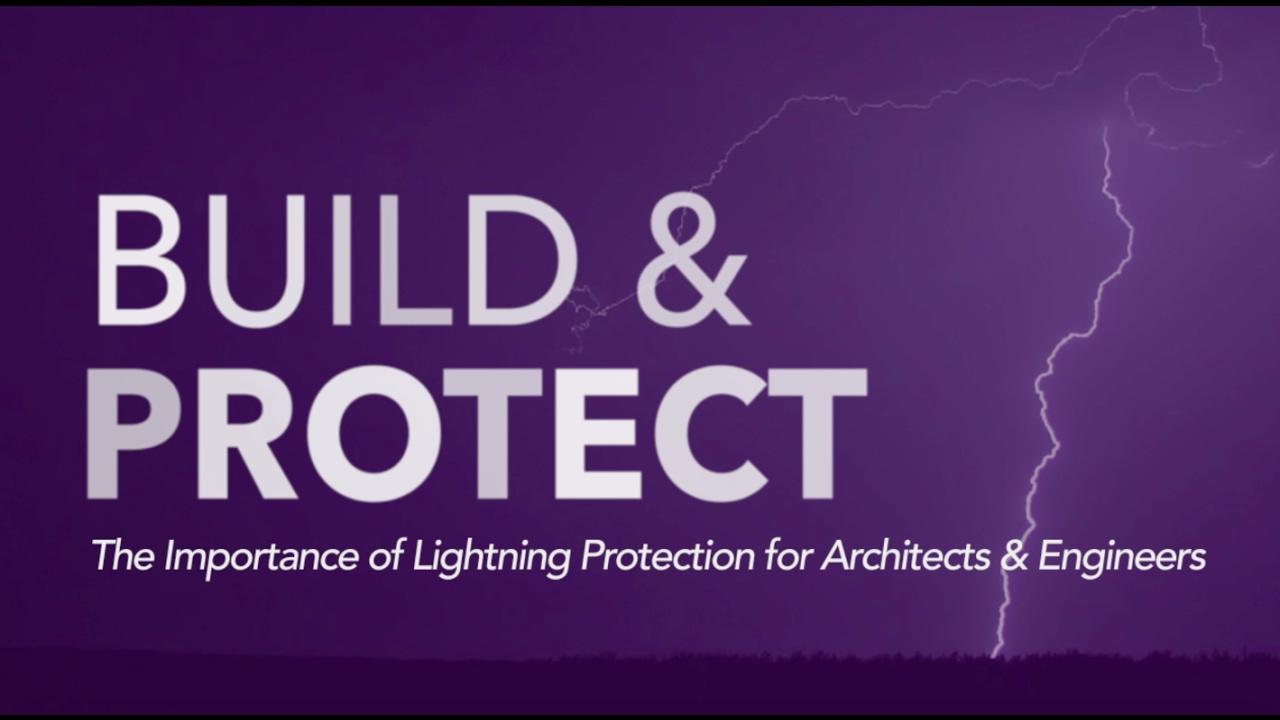 雷电保护研究所-建立和保护
