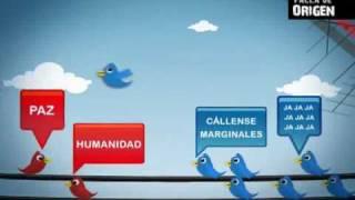 Thumb La fábula de twitter con los pajaritos y @ChavezCandanga