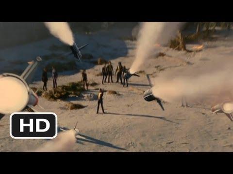 X-Men: First Class #8 Movie CLIP - Never Again (2011) HD
