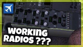 TUTORIAL: Making The Radios Come to Life (With TS3) (BFSGSimCom) | FSX