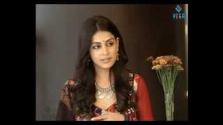 Naa Ishtam - Rana,Genelia About Naa Ishtam Telugu Movie Exclusive Video Hd