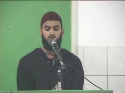 Bekhud Kiye Dete Hain By Hafiz Siraj video