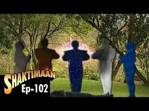 Shaktimaan - Episode 102 video