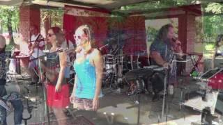 Treat Her Like A Lady Cornelius Brothers Neighborhood Picnic Band 2015