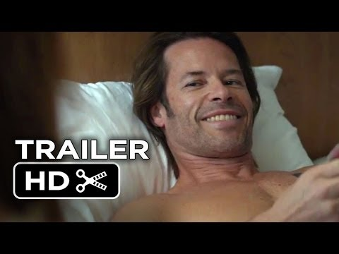 Hateship Loveship TRAILER 1 (2014) - Guy Pearce, Kristen Wiig Movie HD