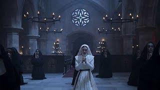 分分钟看电影:几分钟看完美国最新恐怖电影《鬼修女》