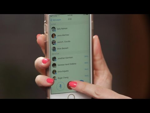 Facebook Messenger lets you call 50 friends at once (CNET Update)