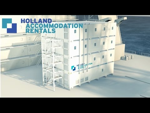 Offshore Accommodation