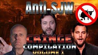 Anti-SJW Cringe Compilation - Volume 1