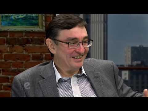 Тимур Шаов в программе Час Интервью. 2013 год.