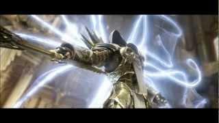 Diablo III All Cutscenes PL