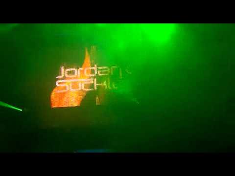 Jordan Suckley @ Goodgreef Vs Digital Society 5/10/12 (HQ)