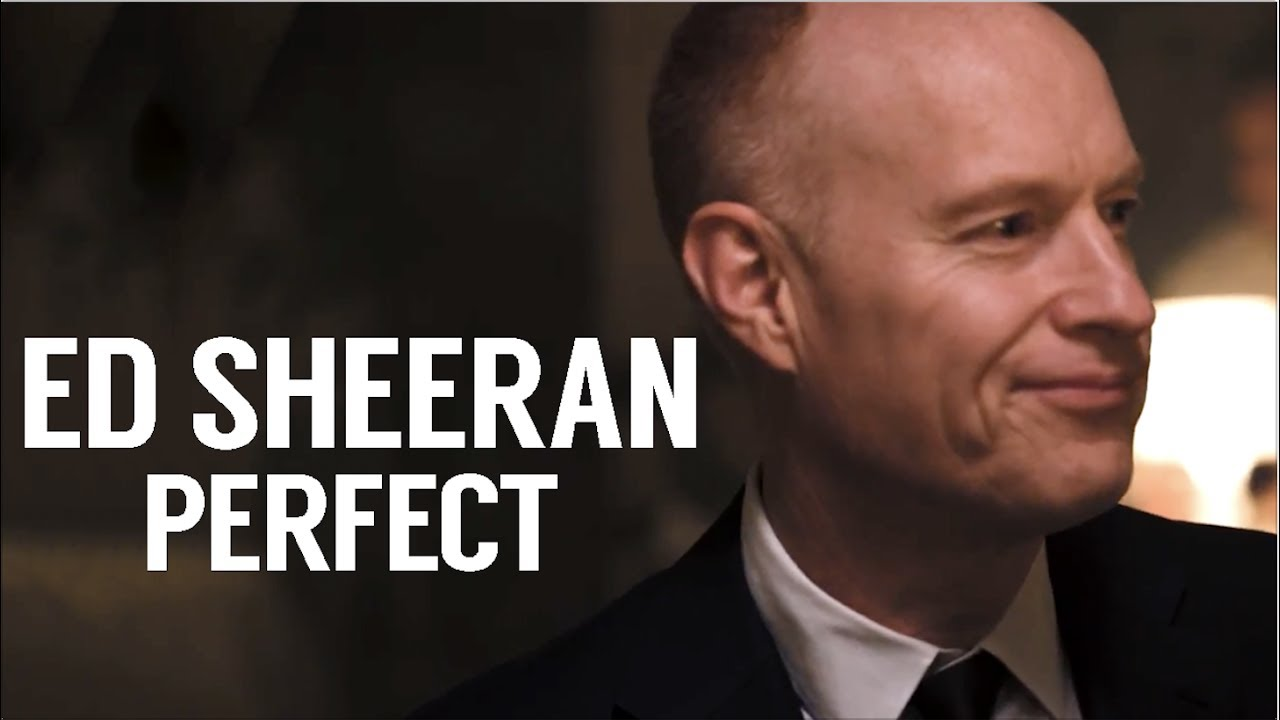 PERFECT - ED SHEERAN (Piano Solo Cover) - The Piano Guys