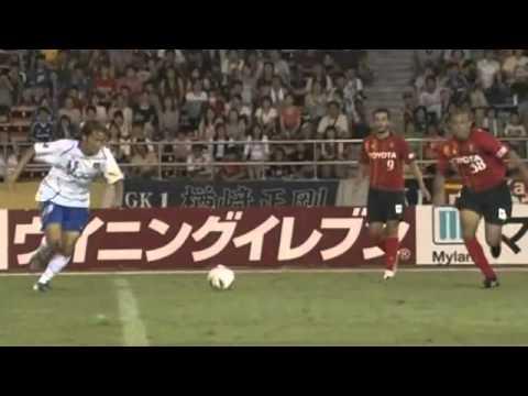 33 宇佐美貴史(Takashi Usami) part1<ガンバ大阪・日本代表>