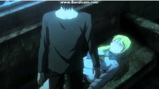 BTOOOM - Himiko Kiss Sakamoto HD