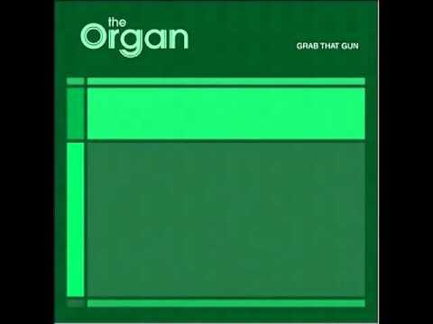 The Organ - No One Has Ever Looked So Dead