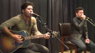 "Download Lagu ""Free Fallin' (Cover)"" - Dan + Shay Gratis STAFABAND"