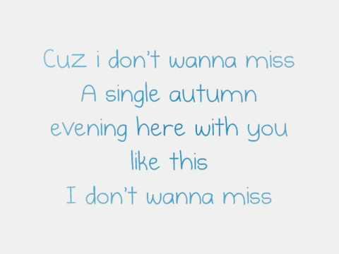 Dear Juliet - All Those Nights