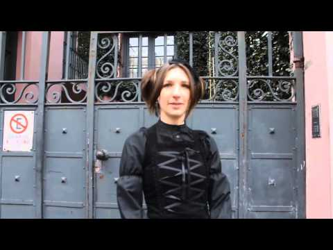 Ensueño - Anatomia de la Lolita Argentina