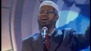 ISLAMIC VIDEOS :  An Atheist accepts  Islam after Dr. Zakir Naik Lecture