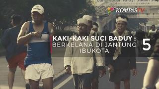 Download Lagu Berkelana di Jantung Ibu Kota (Kaki-Kaki Suci Baduy - Bag 5) - Web Series KompasTV Gratis STAFABAND