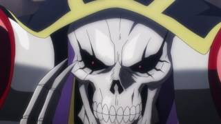 Overlord (AMV) In The Dark Of The Night