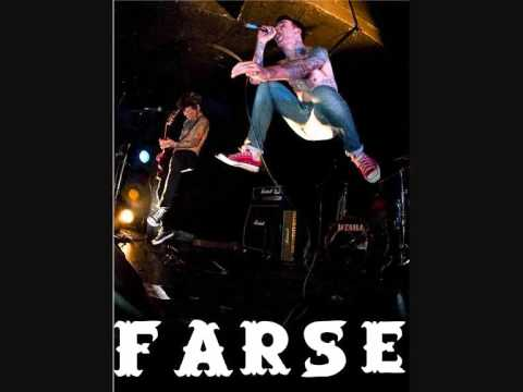 Farse - Once Was A Rose