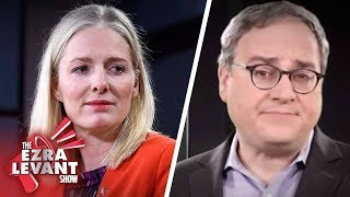 Ezra Levant: Why Trudeau's carbon tax is a scam