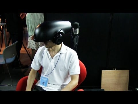 Substitutional Reality System Makes Reality and Fiction Indistinguishable  #DigInfo