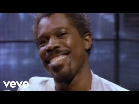 Billy Ocean - There'll Be Sad Songs (to Make You Cry) video