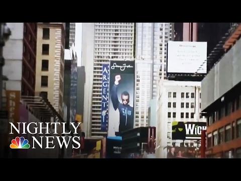 ISIS Threatens New York City in New Propaganda Video | NBC Nightly News
