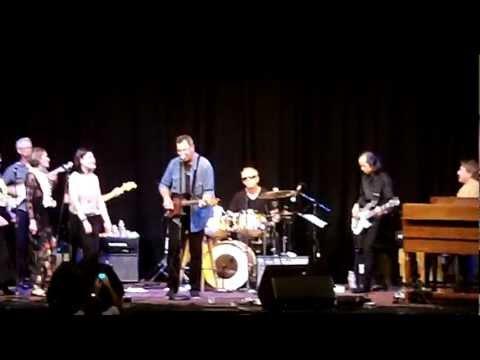 Little Liza Jane: Vince Gill, Sweetwater Reunion 9/22/12