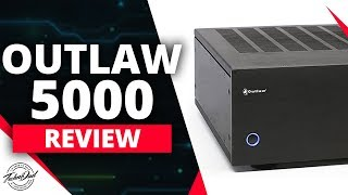 Outlaw Audio Model 5000 | 5 Channel Amplifier Review