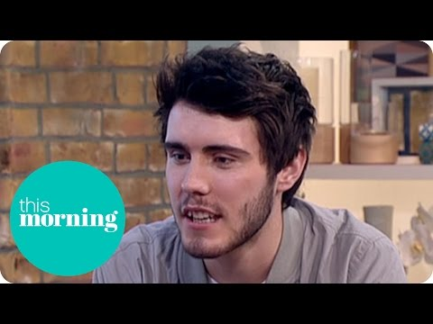 Alfie Deyes Book Alfie Deyes on His New Book
