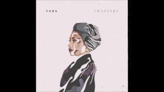 Yuna Crush feat Usher