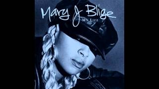 Watch Mary J Blige I Never Wanna Live Without You video
