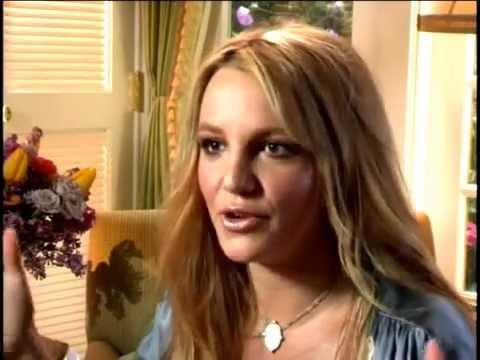 Britney Spears - Someday I Will Understand