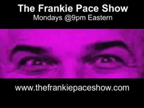 The Frankie Pace Show interview with Bill Kirchenbauer