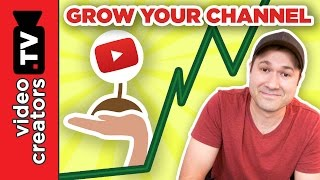 29 Ideas for Sparking Growth on your YouTube Channel
