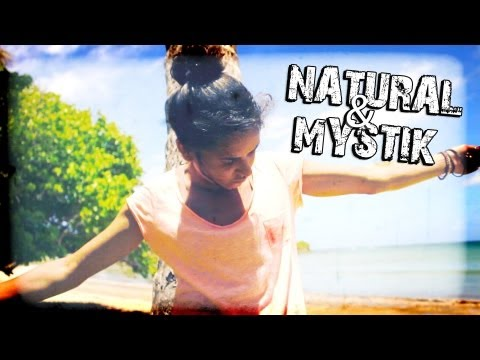 M.DISASTA - NATURAL & MYSTIK [STREET-CLIP Intruk Production 2013]