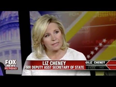 Liz Cheney on Fox News Sunday, July 6, 2014