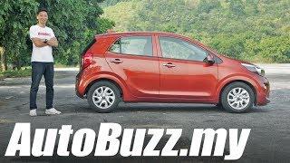 Kia Picanto 1.2 EX Review - AutoBuzz.my